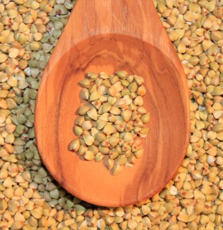Buchweizen Korn 1kg