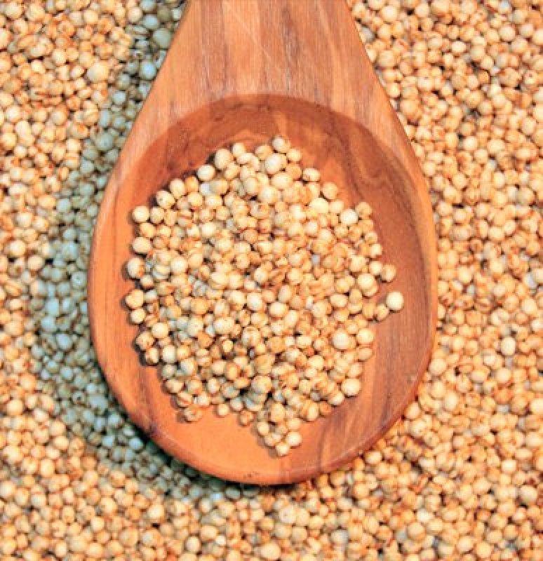 Quinoa gepufft 150g